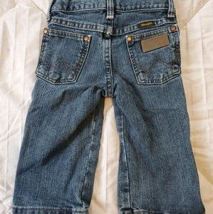 Wrangler jeans Size 18months